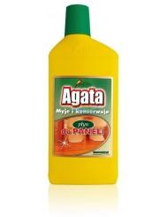 Agata Płyn do Mycia i Konserwacji Paneli Podłogowych 500 g