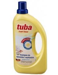 Emsal Tuba Power Clean 750ml - szampon do wszystkich rodzajów dywanów i wykładzin