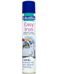 DR Beckamann Easy Iron Spray Ułatwiający Prasowanie 400 ml