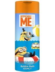 Minionki Despicable Me Płyn do Kąpieli dla Dzieci 2w1 400 ml