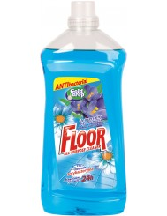 Floor Mountain Flowers Uniwersalny Płyn Do Mycia 1,5l