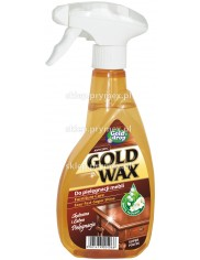 Gold Wax Do Mebli z Pompką 400ml