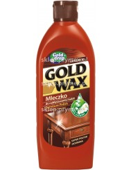 Gold Wax Mleczko Do Mebli 250ml