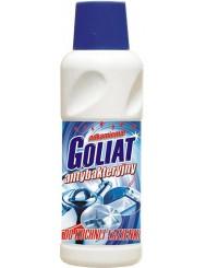 Goliat Koncentrat 500ml – antybakteryjny o szerokim zastosowaniu, do kuchni i łazienki