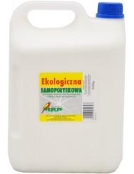 Ara 5L Pasta Samopołyskowa – ekologiczna pasta wodna do nabłyszczania