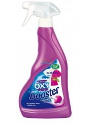 Booster Oxy Power Odplamiacz do Tkanin z Aktywnym Tlenem 500 ml – bez dodatku chloru