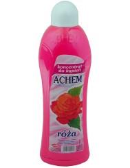 Achem Róża Koncentrat do Kąpieli 1 L