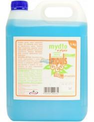 Impuls Antybakteryjne Mydło w Płynie o Neutralnym PH 5 L