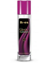 Bi-es Gloria Sabiani Dezodorant Perfumowany dla Kobiet z Atomizerem 75 ml
