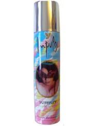 Impulse Incognito Dezodorant Damski Spray 100 ml