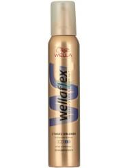 Wellaflex 2-Tages-Volumen 4 Niemiecka Pianka do Włosów Supermocna 200 ml
