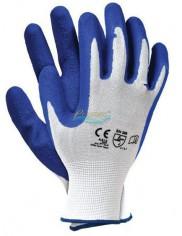 Ogrifox Rękawice z Lateksem (rozmiar 7)