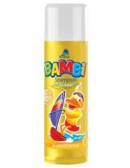 Bambi łagodny szampon dla dzieci z d-panthenolem, powyżej 1-go roku życia 150ml
