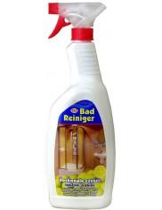 Oro cytrynowy płyn do czyszczenia kabin prysznicowych, wanien, umywalek, kafelek 1l