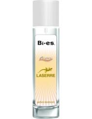 Bi-es Laserre Damski Dezodorant Perfumowany z Atomizerem 75 ml