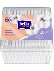 Bella Patyczki Do Uszu pudełko – 200szt