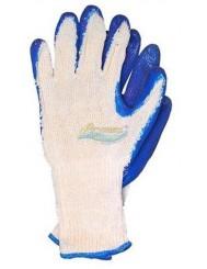 Ogrifox Rękawice z Lateksem (rozmiar 8)