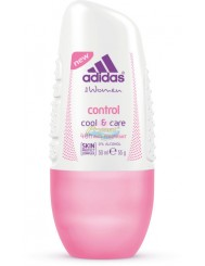 Adidas Action-3 Control Antyperspirant Dla Kobiet Roll-on 50ml