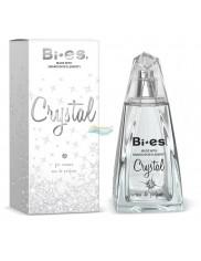 Bi-es Crystal Woda Perfumowana Dla Kobiet 100ml