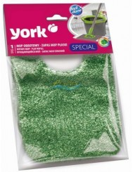 York Specjal Zapas Mop Płaski z Mikrofibry 1 szt