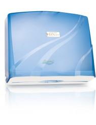Flosoft Pojemnik na Ręczniki Papierowe (na 200 ręczników) 1 szt