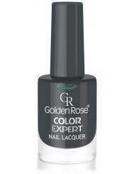 Golden Rose Color Expert Trwały Lakier do Paznokci 90 Szary Grafit 10,2 ml