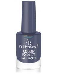 Golden Rose Color Expert Trwały Lakier do Paznokci 85 Perłowy Grafit 10,2 ml