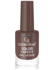 Golden Rose Color Expert Trwały Lakier do Paznokci 74 Perłowy Brąz 10,2 ml