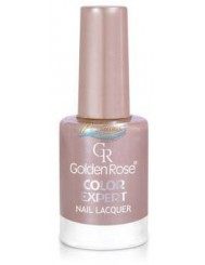 Golden Rose Color Expert Trwały Lakier do Paznokci 33 Perłowy Delikatny Róż 10,2 ml