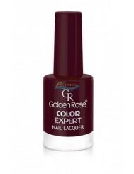 Golden Rose Color Expert Trwały Lakier do Paznokci 29 Zgaszony Bordowy 10,2 ml