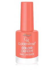 Golden Rose Color Expert Trwały Lakier do Paznokci 21 Mango 10,2 ml