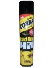 Hit Insect Killer Cobra Preparat Owadobójczy w Aerozolu 400 ml