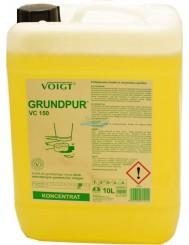 Voigt Grundpur VC-150 Profesjonalny Środek do Utrzymania Czystości do Podłóg 10 L