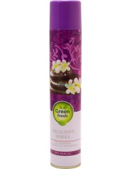Green Fresh Exclusive Series Spa Magic Odświeżacz Powietrza w Sprayu 400 ml