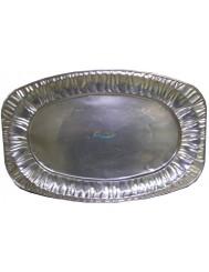 Clarina Patera Aluminiowa Mała 10 szt