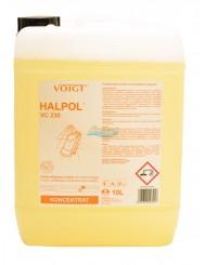Voigt Halpol VC230 Koncentrat Profesjonalny Środek do Utrzymania Czystości do Wodoodpornych Powierzchni 10 L