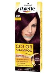 Palette 301 bordo - szampon koloryzujący