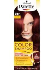 Palette 217 Mahoń – szampon koloryzujący