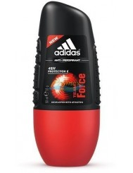 Adidas Team Force Antyperspirant Męski Roll-on 50ml