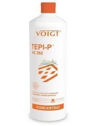 Voigt Tepi-p Vc-262 Środek Do Prania Dywanów Wykładzin I Tapicerek 1l