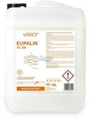 Voigt Eupalin VC-350 Koncentrat 10L – środek do mycia i nabłyszczania różnych podłóg