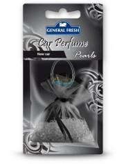 General Fresh Car Perfume Pearls New Car Samochodowy Odświeżacz Powietrza 20 g
