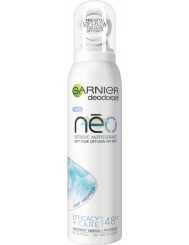 Garnier Neo Light Freshness Damski Antyperspirant w Sprayu 150 ml