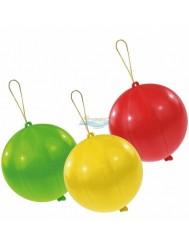 Balony Piłki Mix Kolorów 20 szt