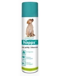 Happs na Pchły i Kleszcze Spray 250 ml