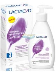 Lactacyd Emulsja do Higieny Intymnej Comfort 200 ml – pomaga łagodzić podrażnienia