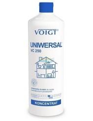 Voigt Uniwersal VC-250 Koncentrat 1L – uniwersalny środek do mycia wszelkich powierzchni