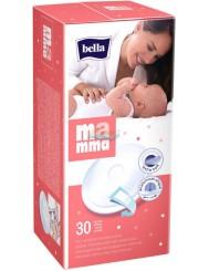 Bella Mamma Wkładki Laktacyjne Extra Soft 30 sztuk