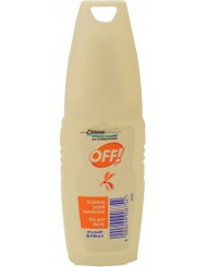 Off Protect Atomizer Spray Na Komary i Kleszcze 100ml
