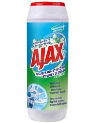 Ajax Floral Fiesta Wiosenne Kwiaty Proszek do Czyszczenia 450 g – bez zarysowań